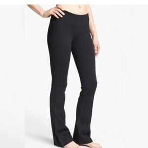 Zella Barely Flare Yoga Pants